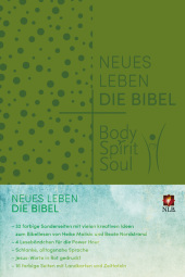 Neues Leben. Die Bibel, NLB - Body, Spirit, Soul