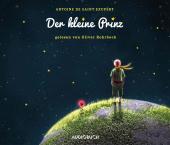 Der kleine Prinz - Sonderausgabe, 2 Audio-CD