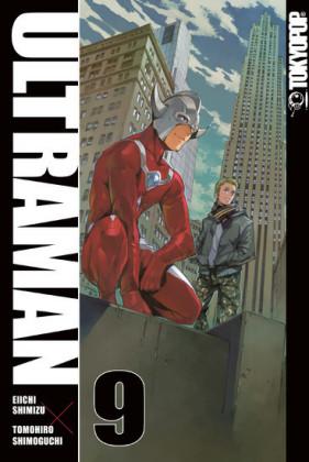 Ultraman - Band 9