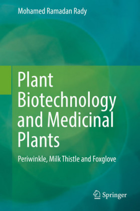 Plant Biotechnology and Medicinal Plants