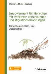 Empowerment für Menschen mit affektiven Erkrankungen und Migrationserfahrungen