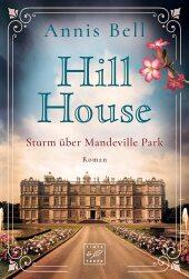 Hill House - Sturm über Mandeville Park Cover