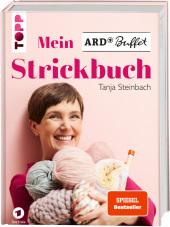 Mein ARD Buffet Strickbuch Cover