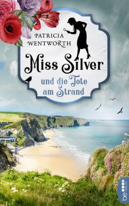 Miss Silver und die Tote am Strand