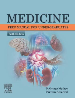 Medicine: Prep Manual for Undergraduates E-book