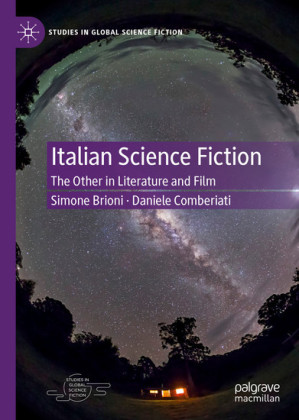 Italian Science Fiction