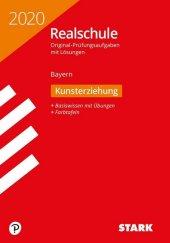 Realschule 2020 - Kunst - Bayern Cover
