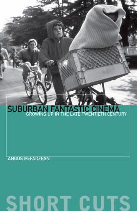 Suburban Fantastic Cinema