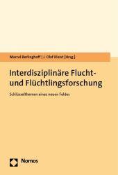 Interdisziplinäre Flüchtlingsforschung