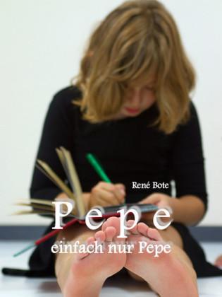 Pepe, einfach nur Pepe