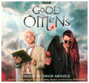 Good Omens, 2 Audio-CD