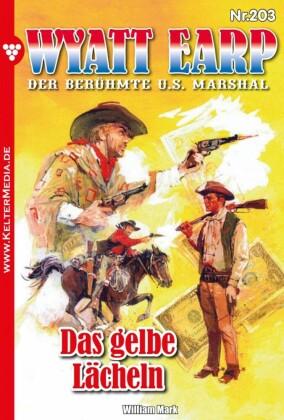Wyatt Earp 203 - Western