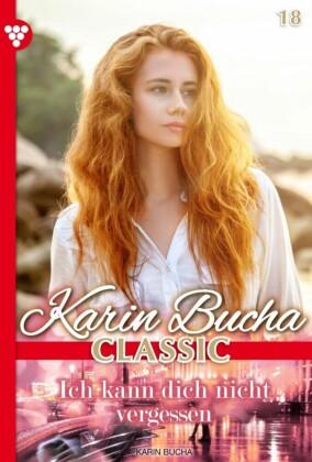 Karin Bucha 18 - Liebesroman