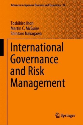 International Governance and Risk Management