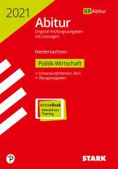 Abitur 2021 - Niedersachsen - Politik-Wirtschaft GA/EA
