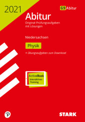 Abitur 2021 - Niedersachsen - Physik gA/eA - G9-Abitur