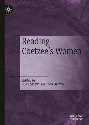 Reading Coetzee's Women