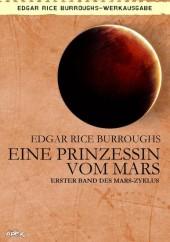 EINE PRINZESSIN VOM MARS