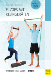 Pilates mit Kleingeräten