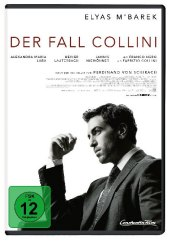 Der Fall Collini, 1 DVD Cover