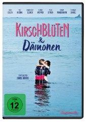Kirschblüten und Dämonen, 1 DVD Cover