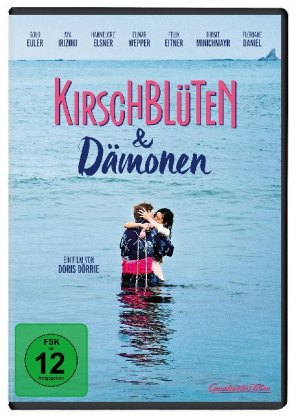 Kirschblüten und Dämonen, 1 DVD