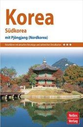 Nelles Guide Reiseführer Korea Cover