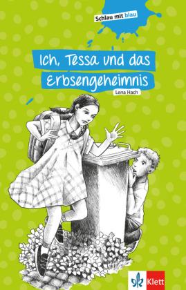 Ich, Tessa und das Erbsengeheimnis