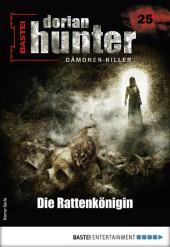 Dorian Hunter 25 - Horror-Serie