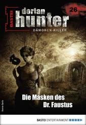 Dorian Hunter 26 - Horror-Serie