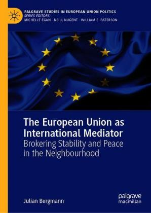 The European Union as International Mediator