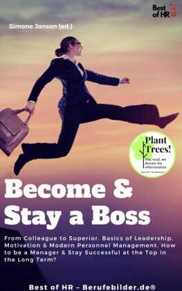 Become & Stay a Boss