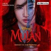 Mulan, 1 Audio-CD