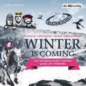 Winter is Coming, 2 Audio-CD