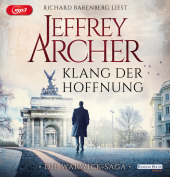 Klang der Hoffnung, 2 Audio-CD MP3
