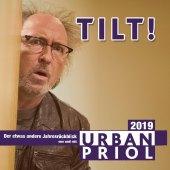 Tilt! - Der etwas andere Jahresrückblick 2019, 2 Audio-CD Cover