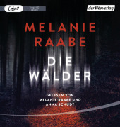 Die Wälder, 1 Audio-CD MP3