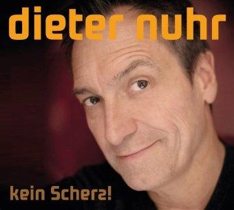 Kein Scherz!, 1 Audio-CD
