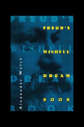 Freud's Wishful Dream Book
