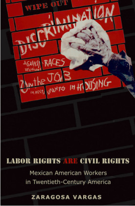 Labor Rights Are Civil Rights