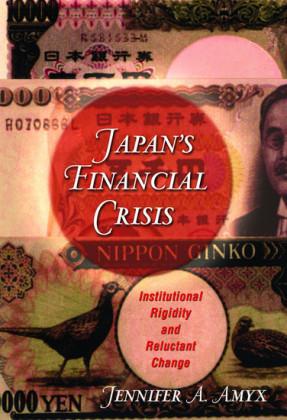Japan's Financial Crisis