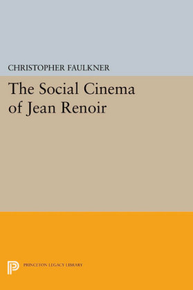 The Social Cinema of Jean Renoir