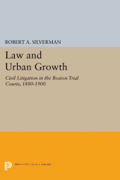 Law and Urban Growth