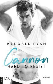 Hard to Resist - Cannon
