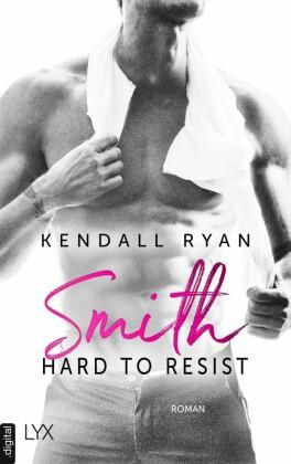 Hard to Resist - Smith