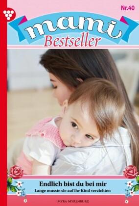 Mami Bestseller 40 - Familienroman