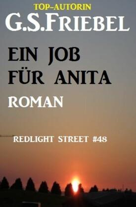 REDLIGHT STREET #48: Ein Job für Anita