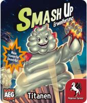 Smash Up: Titanen Flowpack (Spiel)