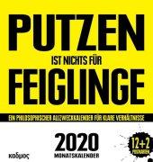 Putzen ist nichts für Feiglinge 2020
