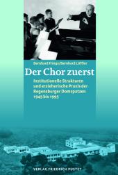 Der Chor zuerst Cover